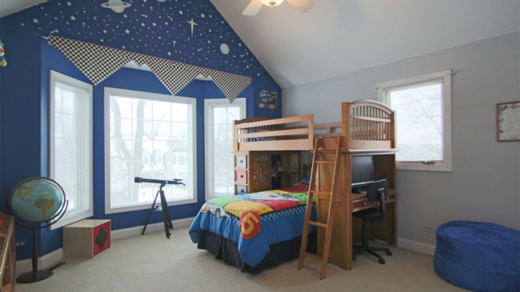 WILDWOOD boys bedroom2