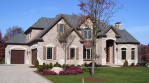 Luxury Home in Chicagoland